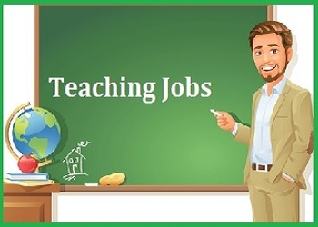 Teachers / Trainers / Guest Faculty Jobs