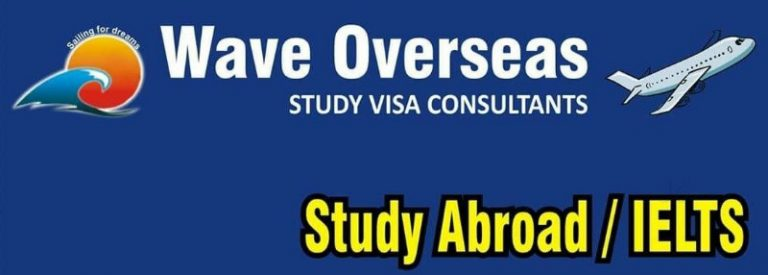 Wave Overseas Study Abroad Pvt. Ltd. - IELTS Institutes in Ambala Cantt in  Ambala Cantt - Tuikart
