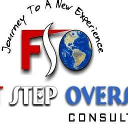 STEP OVERSEAS