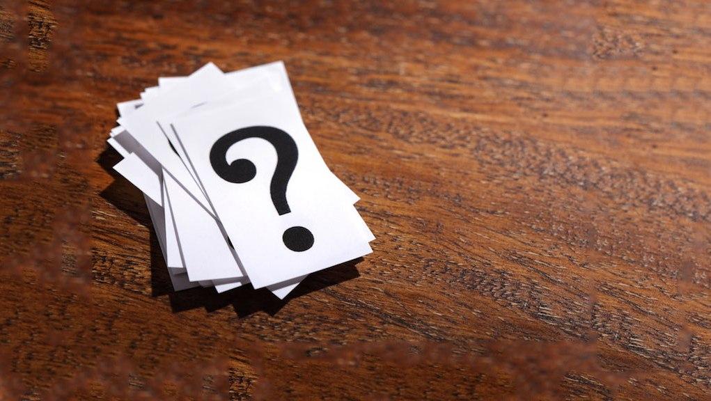 Miscellenious questions
