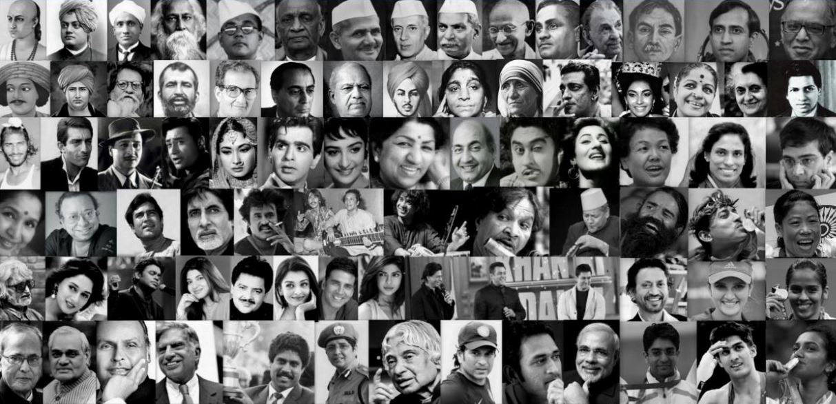 Online Test Series on Famous Personalities