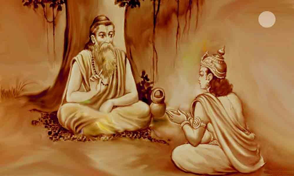 Online Test Series on Mythological